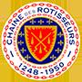 logo chaine rotisseur